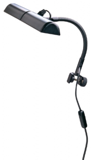 0015 - K12275 -  Double music stand light - K+M 000-55